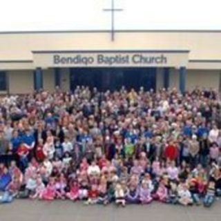 The Bendigo Baptist Church Family
