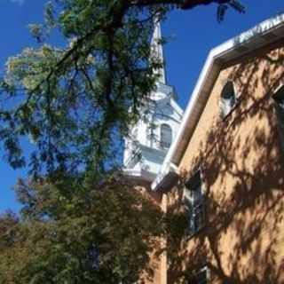 Avenue Near Me >> Clinton Avenue United Methodist Church Kingston Ny