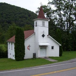 Oak Grove United Methodist Church - Valley Head, West Virginia