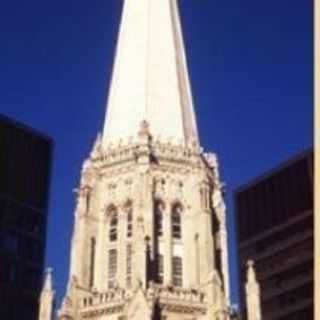 First United Methodist Church at the Chicago Temple - Chicago, Illinois