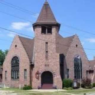 Abingdon United Methodist Church - Abingdon, Illinois
