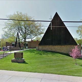 Asbury United Methodist Church - Cedar Rapids, Iowa