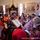 Rite of Holy Unction served at St. George's Church