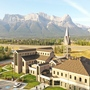 Our Lady of the Rockies Parish - Canmore, Alberta