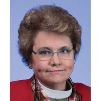 The Rev. Susan L Bame