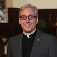 Fr. Robert Love