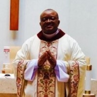 Father Charles Enyinnia