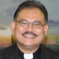 Rev. Fr. Ben Ebcas Jr.