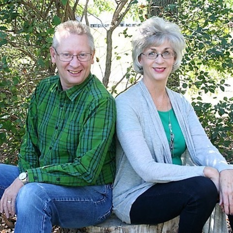 Lead Pastor Cliff & Mary Sheldon